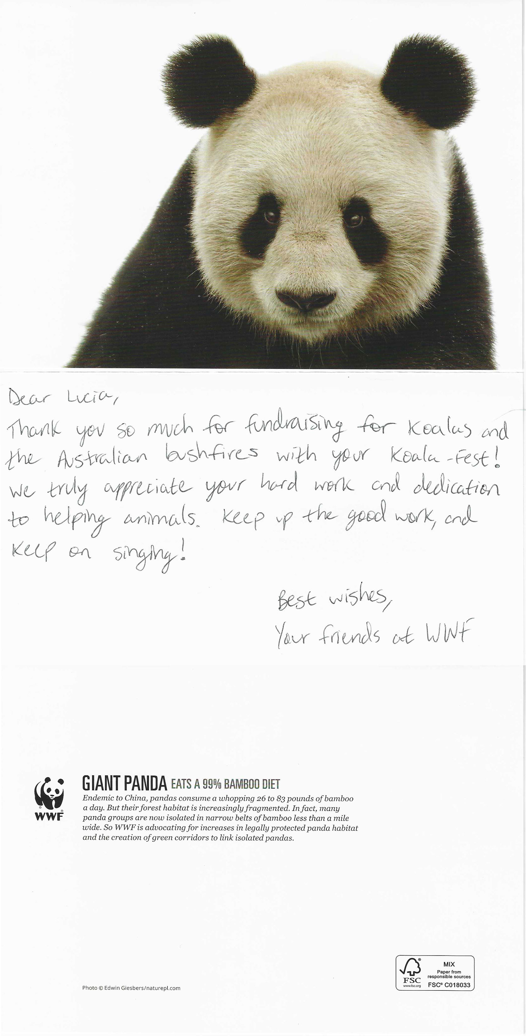 RARC_Charity_Letter_WWF